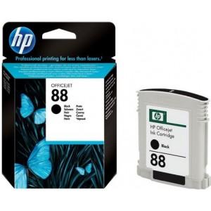 HP C9385AE (№88) black оригинальный