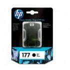 HP C8721HE (№177) black оригинальный