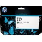 HP B3P22A (№727) Matte black оригинальный