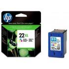 HP C9352CE (№22XL) Color оригинальный