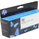 HP C9370A (№72) black оригинальный