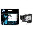 HP C4901A(№ 940) magenta & cyan оригинальный