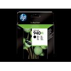 HP C4906AE (№940XL) black оригинальный