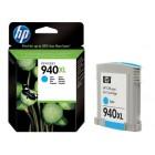 HP C4907AE (№940XL) cyan оригинальный