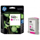 HP C4908AE (№940XL) magenta оригинальный