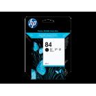 HP C5016A (№84) black оригинальный