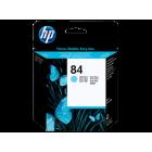 HP C5020A (№84) Light cyan оригинальный