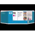 HP C5084A (№90) magenta оригинальный