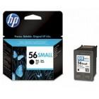 HP C6656GE (№56) black оригинальный