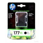 HP C8719HE (№177XL) black оригинальный