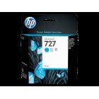 HP B3P13A (№727) cyan оригинальный