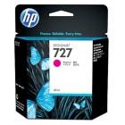 HP B3P14A (№727) magenta оригинальный