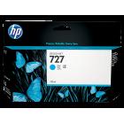 HP B3P19A (№727) cyan оригинальный