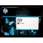 HP B3P20A (№727) magenta оригинальный