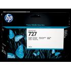 HP B3P23A (№727) black оригинальный