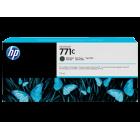 HP B6Y07A (№771) Matte black оригинальный