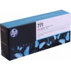 HP B6Y11A (№771LM) Light magenta оригинальный