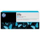 HP B6Y12A (№771LC) Light cyan оригинальный