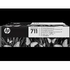 HP C1Q10A (№711) оригинальный