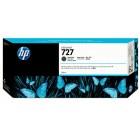 HP C1Q12A ( №727) Matte black оригинальный