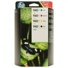 HP C2N93AE (№ 940XL) Color оригинальный