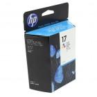 HP C6625AE (№17) Color оригинальный