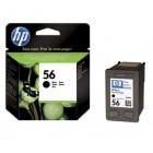 HP C6656AE (№56) black оригинальный