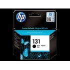 HP C8765HE (№131) black оригинальный