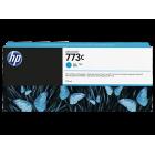 HP C1Q42A (№773C) cyan оригинальный