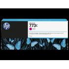HP C1Q39A (№773) magenta оригинальный
