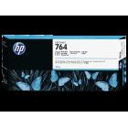 HP C1Q17A (№764) black оригинальный