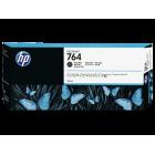 HP C1Q16A (№764) black оригинальный