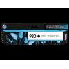 Hewlett-Packard HP D8J10A (№980) black оригинальный