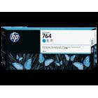 HP C1Q13A (№764) cyan оригинальный
