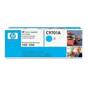HP C9701A Cyan оригинальный