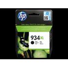 HP C2P23AE (№934XL) black оригинальный