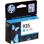 HP C2P20AE (№935) cyan оригинальный