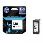 HP C8767HE (№130) black оригинальный