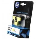HP C8773HE (№177) yellow оригинальный