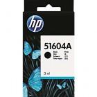 HP 51604A (№51604A) black оригинальный