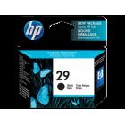 HP 51629A (№29) black оригинальный
