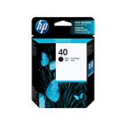 HP 51640A (№40) black оригинальный