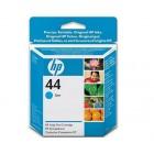 HP 51644CE (№44С) cyan оригинальный