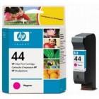 HP 51644ME (№ 44M) magenta оригинальный
