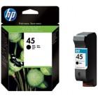 HP 51645AE (№45) black оригинальный