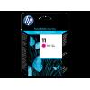 Hewlett-Packard HP C4812A (№11) magenta оригинальный