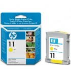 HP C4838AE (№11) yellow оригинальный