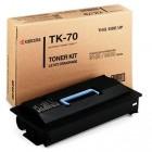 Kyocera-Mita TK-70 black оригинальный