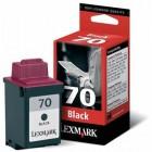 Lexmark 12AX970E black оригинальный