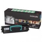 Lexmark E250A11E black оригинальный